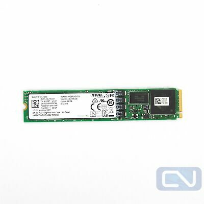Lite-On EP2-KB960 960GB (1TB) 22110 M.2 Enterprise SSD PCIe 3.0 x4 X947750-001