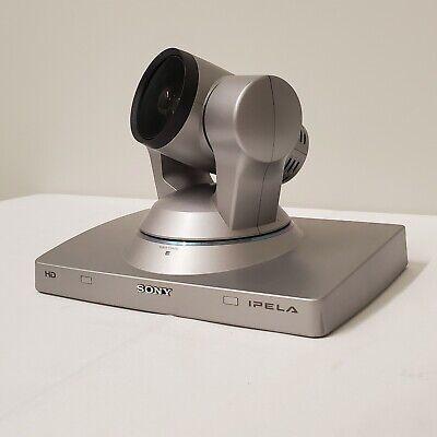 Sony Ipela Pcsa-cxg80 Hd Ptz Video Conferencing Camera