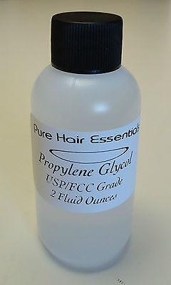 Propylene Glycol 2 Fl Oz Usp Grade