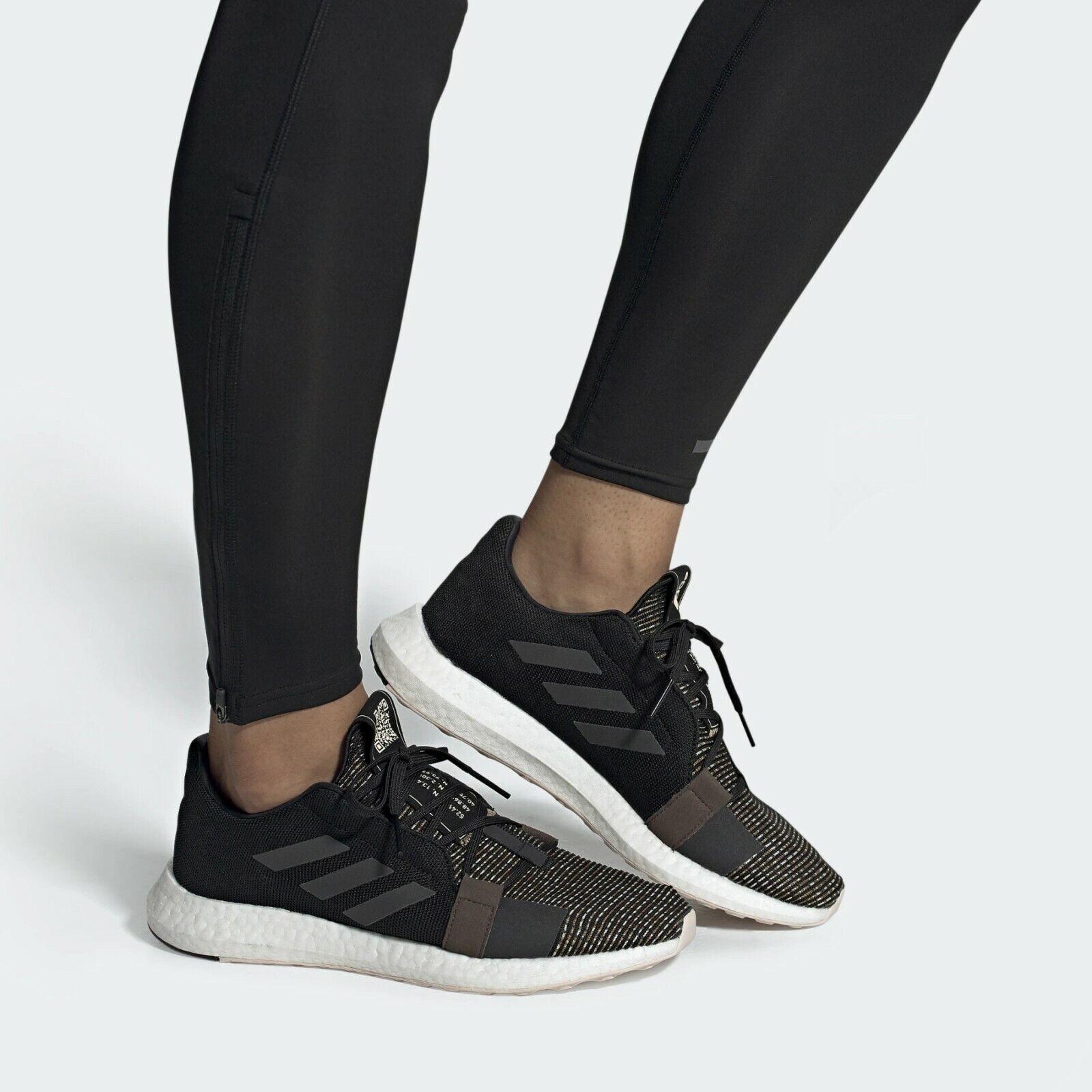 adidas Men's SenseBoost Go LTD Responsive Running Shoes G269