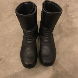 Tourmaster Solution 2.0 Riding Boots - Size 10