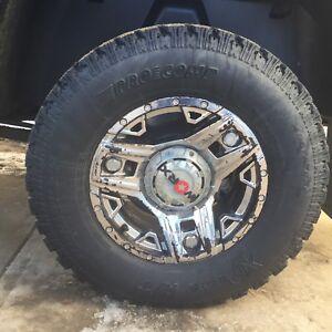 Rims / Tires