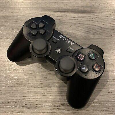 Sony PS3 Sixaxis Controller - OEM Original - Smoke Grey - Refurbished