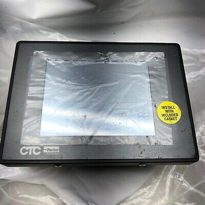New Parker Automation Ctc Touchscreen P11-315dr P11 Touch P1 Powerstation