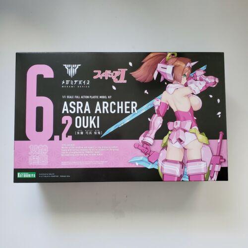Hobby Figure [Megami Device] (Appendix: Asra Archer Ouki)