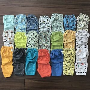 Grovia Hybrid AI2 Cloth diaper lot