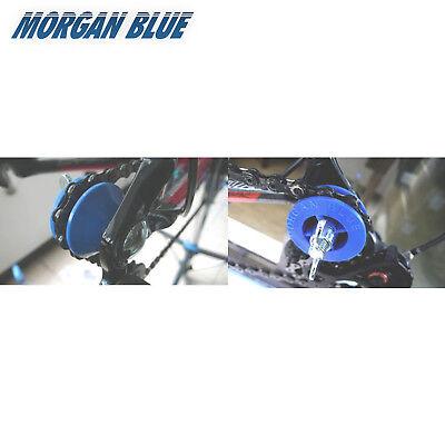 MORGAN BLUE Bike Chain Keeper Bike Maintenance Cleaning tool
