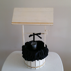 Wedding Wishing Well Banora Point Tweed Heads Area Preview