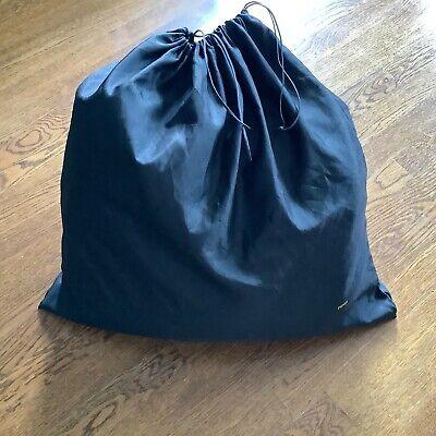 Fendi large poliester dust bag. Size 22.5x22.5