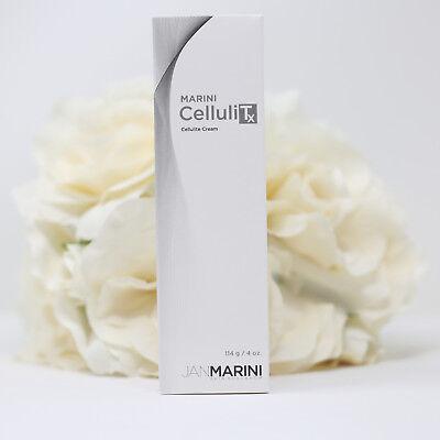 Jan Marini Cellulite Cream CelluliTx Cream 4oz 114g! NEW FAST SHIP! Sale!