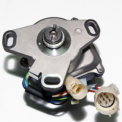 New Ignition Distributor for Civic CRX JDM B16A OBD0 JDM TD-22U TD-27U (Honda Crx Ignition Distributors)