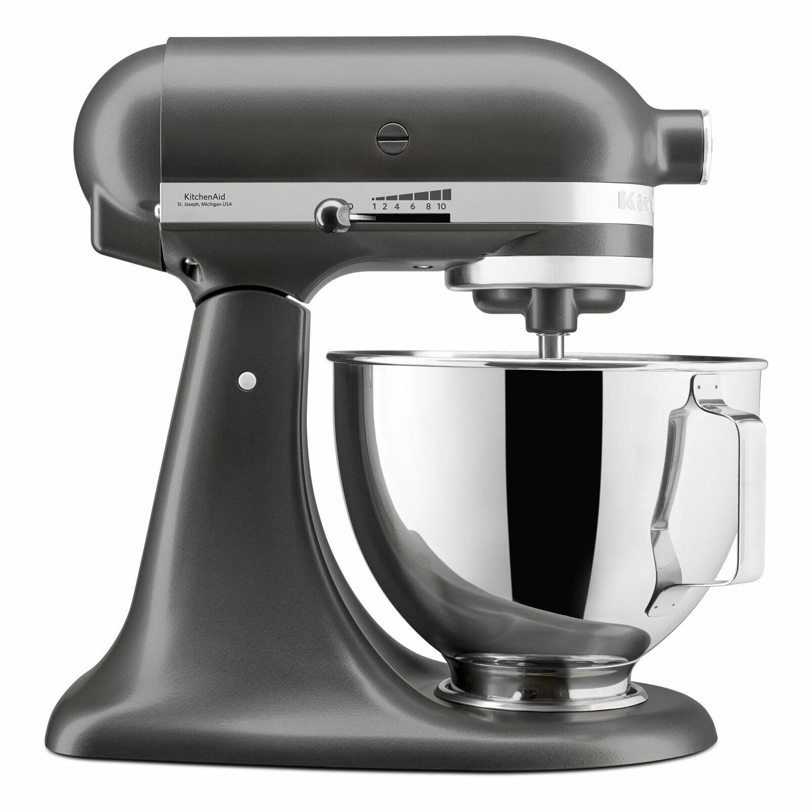 Kitchenaid Ersatzteile Schüsselaufnahme Bowl Screw W10191926 für Küchenmaschine