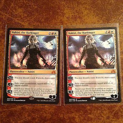 1 PLAYED Arlinn Kord Gold Shadows over Innistrad Mtg Magic Mythic Rare 1x x1