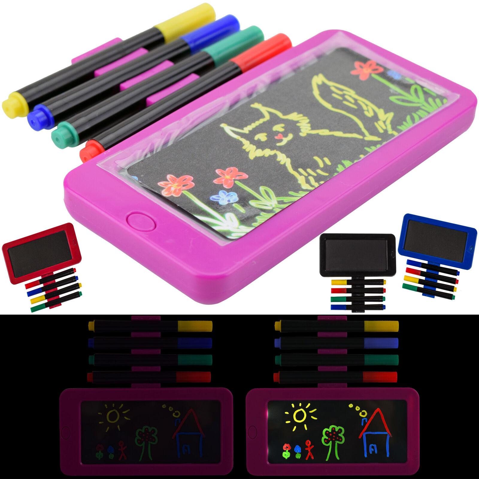 Kinder Zeichnung Malerei Schreibtafel Matte Spielzeug Zaubertafel Zeichentafel
