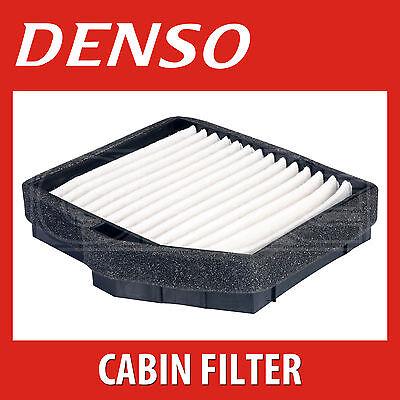 DENSO Cabin Air Filter DCF122K   Brand New Genuine Part   Internal Pollen Filter