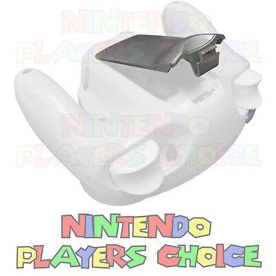 Nintendo WaveBird GameCube Controller Replacement Battery Cover - Silver - NEW Nintendo Wavebird Gamecube Controller