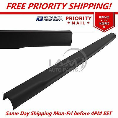 For 2008 2016 Ford Super Duty F250 F350 Tailgate Cover Molding Top Protector Cap