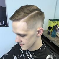 Student looking for BARBER APPRENTICESHIP
