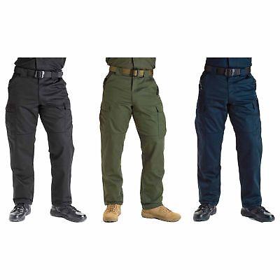 5.11 Tdu Pant (5.11 Tactical Men's Twill TDU Pants, Style 74004, Waist XS-XXXL,)