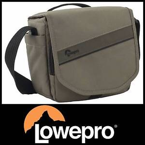 NEW LOWEPRO EVENT MESSENGER 100 CAMERA PHOTOGRAPHY SHOULDER BAG St Leonards Willoughby Area Preview