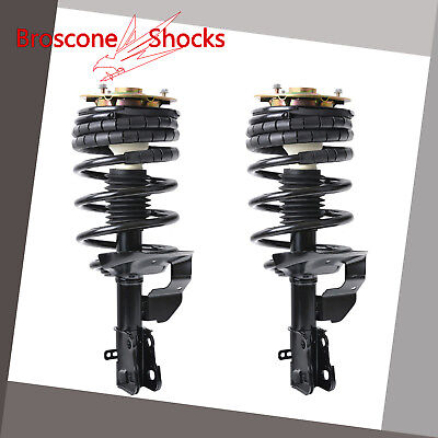 For Chevy Lumina APV 90 1991 1992 1993 1994-1996 Front Complete Shocks & Struts