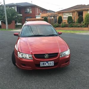HOLDEN COMMODORE VZ ACCLAIM FOR SALE 04 Thomastown Whittlesea Area Preview
