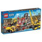 Lego City LEGO Sets & Packs with Custom Bundle