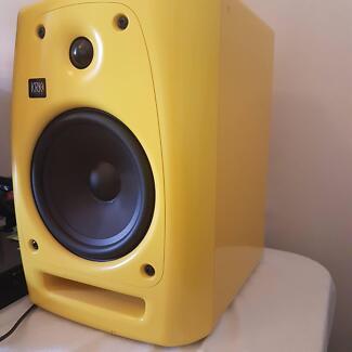 Active Studio Speakers