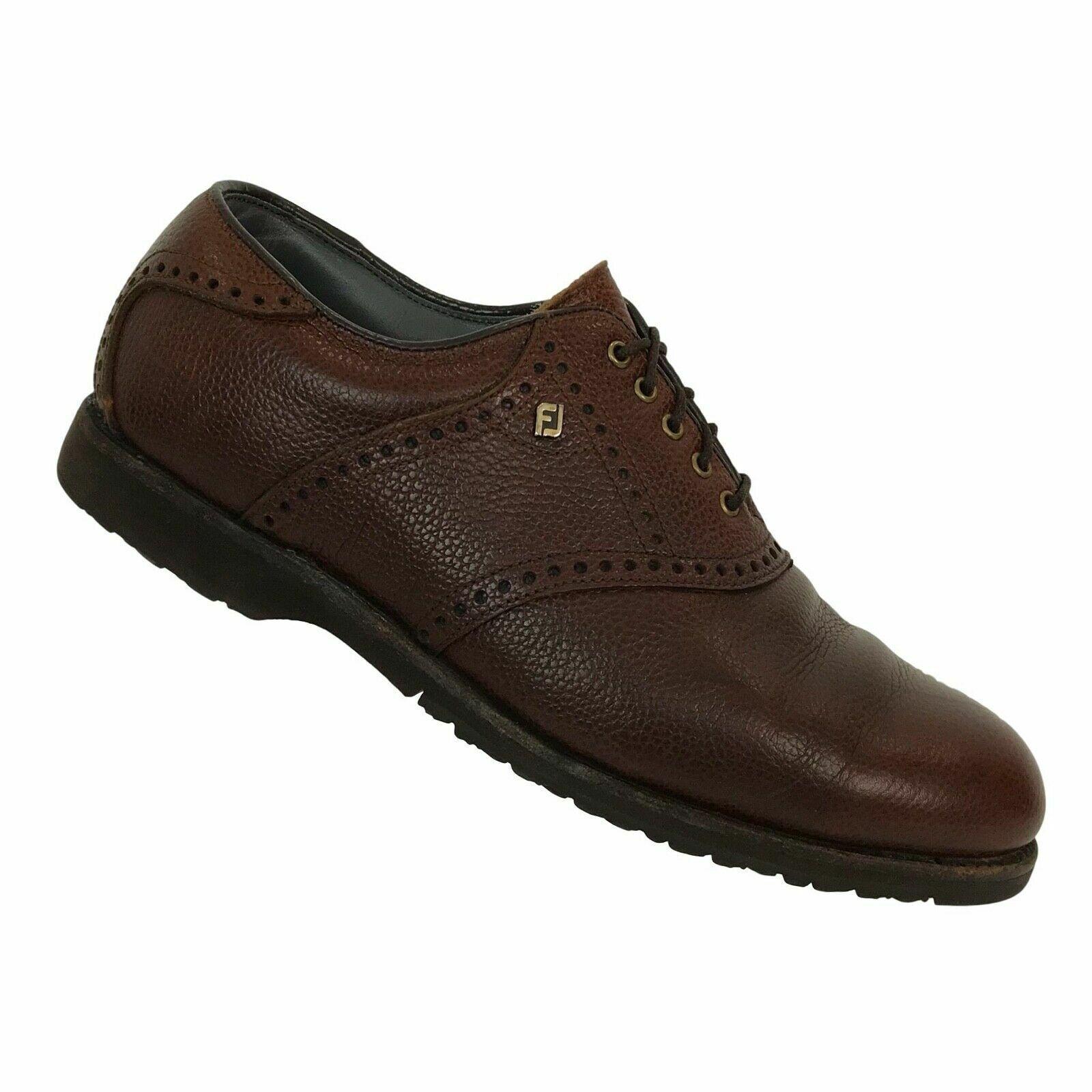 Footjoy Classics Men's Golf Shoes for