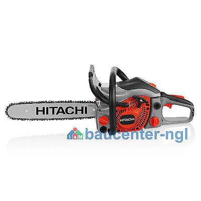 Hitachi Benzin Kettensäge Motorsäge CS 33EB P / 30cm