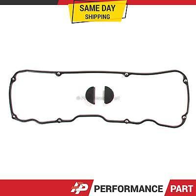 Valve Cover Gasket for 89-97 Nissan 240SX D21 Pickup 2.4L SOHC - 24 Valve Cover Gasket