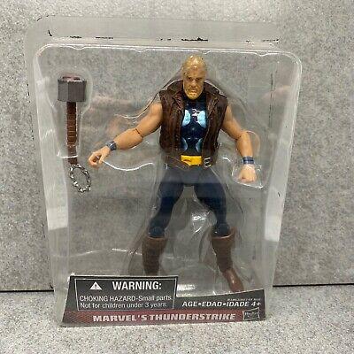 Marvel Infinite Universe Marvel's Thunderstrike Thor 3.75