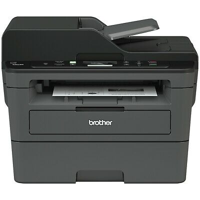 Wi-Fi Enabled Home or Small Office Laser Copier, Printer, Scanner, 250 Sheets Laser Home Office Copiers
