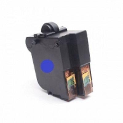F82 Matrix Frama Replacement Franking 1019139 Smart BLUE Ink Cartridge
