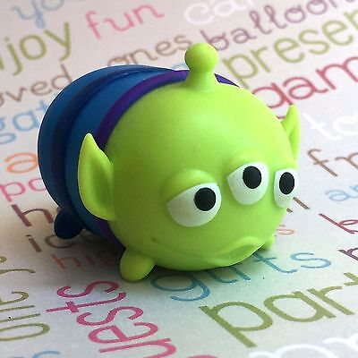 Disney Tsum Tsum Stack Vinyl Alien from Toy Story LARGE Figure