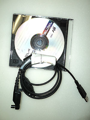 New Hyt Compatible Programming Software Hytera Tc-610p Tc-700p Tc-780 Tc780m