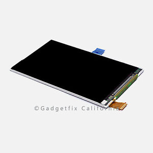 New OEM Tmobile HTC Radar 4G LCD Display Screen Replacement Parts Fix Repair USA