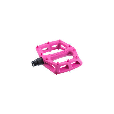 "Kidzamo Juvenile Plastic 1//2 /"" Pink Butterfly Shape Pedals"