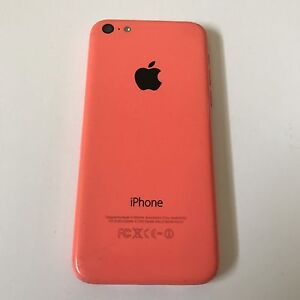 iPhone 5C Pink 16GB (Rogers/Chatr)