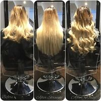 HAIR EXTENSIONS, colour, cut and more.... (FB: Chaldo HAIR)