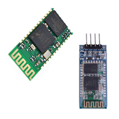 Wireless Bluetooth RF Transceiver Module Serial RS232 TTL HC-05 HC-06 Base Board Hc Base