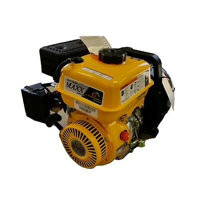 Pacer Water Transfer Poly Pump Motor 2 Port Seb2ple5.5 160 Gpm 6 Hp Lct