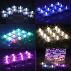 Plastic Wedding Lights