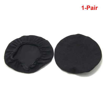 - 1-Pair New Ear Seals Comfort Covers for Aviation Headset