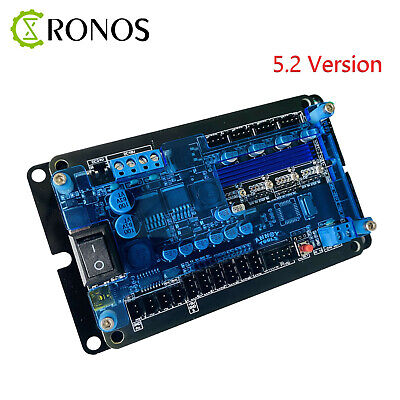 Grbl Controller Control Board 3axis Stepper Motor Support Offline Integrated