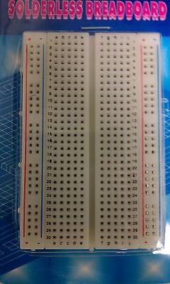 Solderless Breadboard Protoboard Tie-point 400 300 100