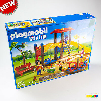 Playmobil City Life - 5612 Children