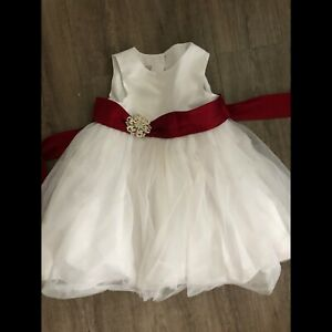24 Months Flower Girl Special Occasion Wedding