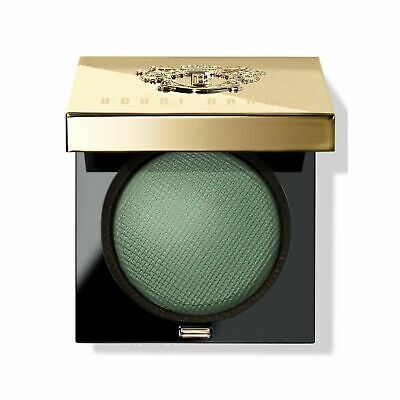 Bobbi Brown Luxe Eye Shadow Rich Lustre Poison Ivy New in Box 0.08 Oz - Makeup Poison Ivy