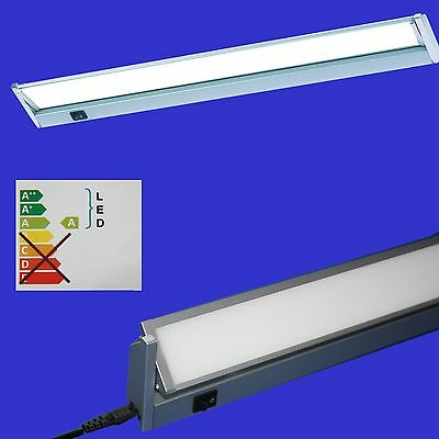 12W LED Unterbauleuchte Unterbaulampe schwenkbar Wandleuchte 120 cm
